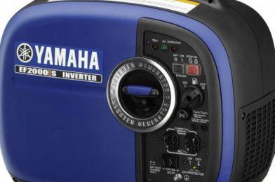 Genset Inverter Yamaha Yang Cocok Untuk Pelaku Usaha