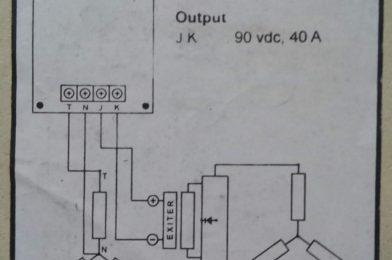 Perhatikan Bagian Ini Agar AVR Generator Dapat Berfungsi Optimal